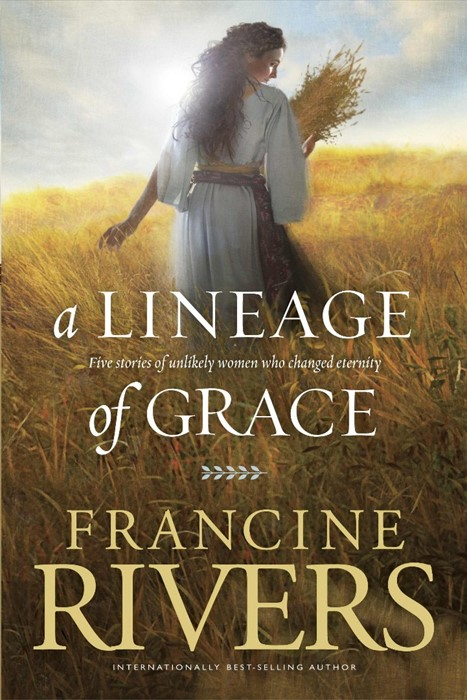 Lineage Of Grace, A (Paper Back)