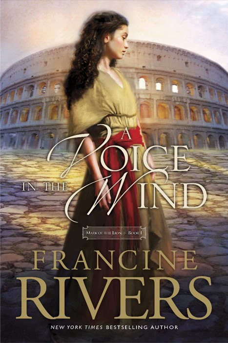 Voice In The Wind, A (Paperback)