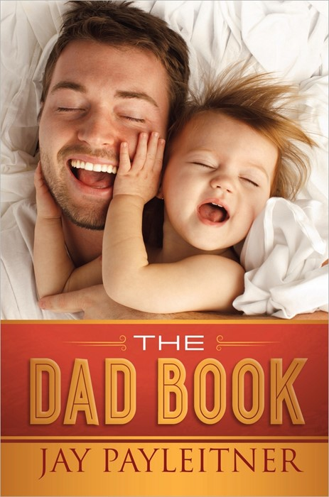 The Dad Book (Hard Cover)