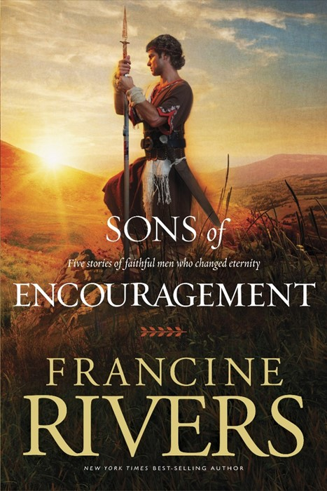 Sons Of Encouragement (Paper Back)