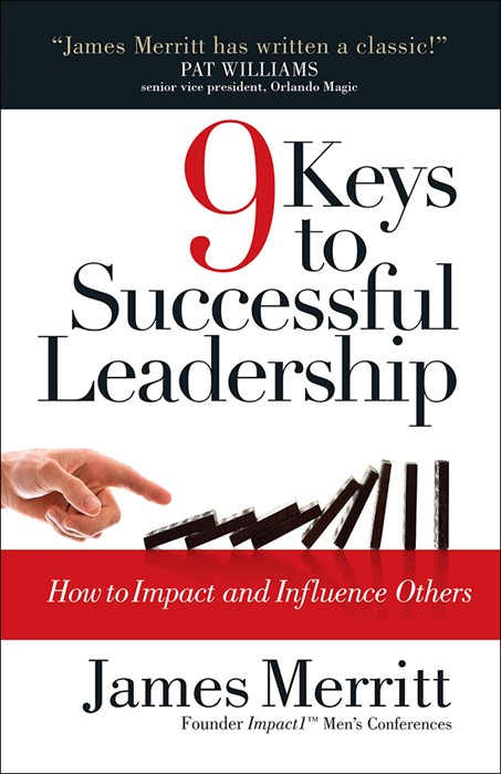 9 Keys To Successful Leadership (Paperback)