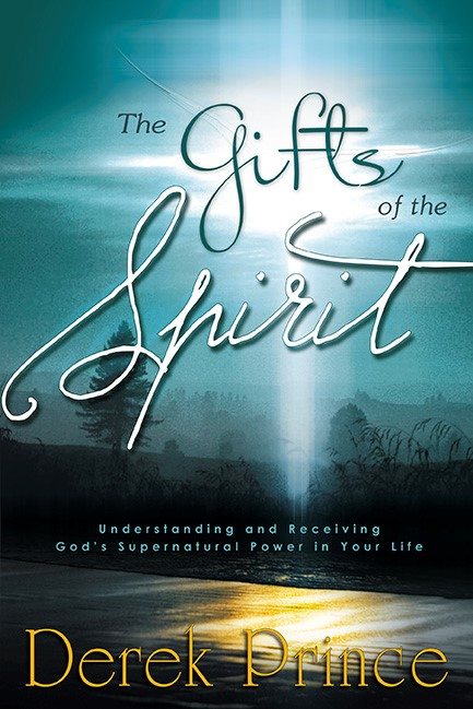 The Gifts of the Spirit (Paperback)
