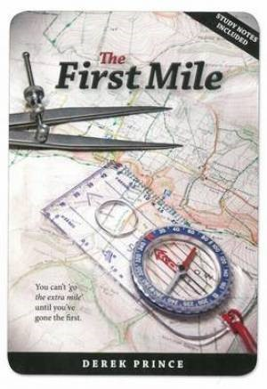 The First Mile (Paperback)