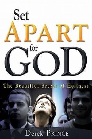 Set Apart For God (Paperback)