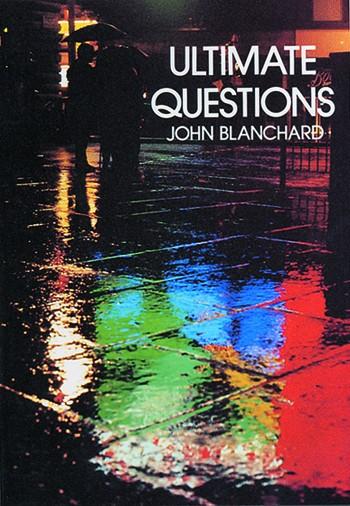 Ultimate Questions - Av/KJV (Booklet)
