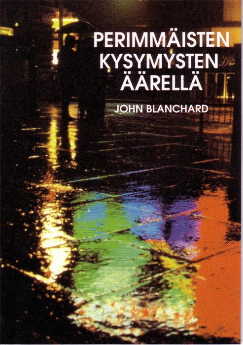 Ultimate Questions - Finnish (Paperback)