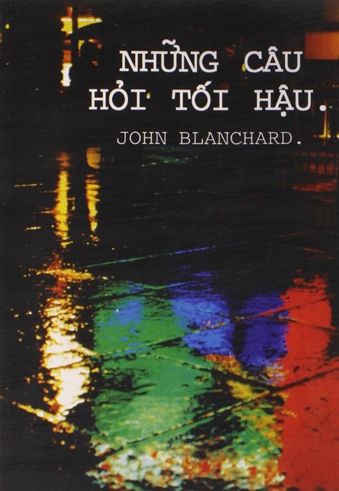 Ultimate Questions - Vietnamese (Paperback)
