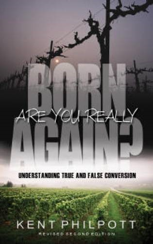 Are You Really Born Again? (Paperback)