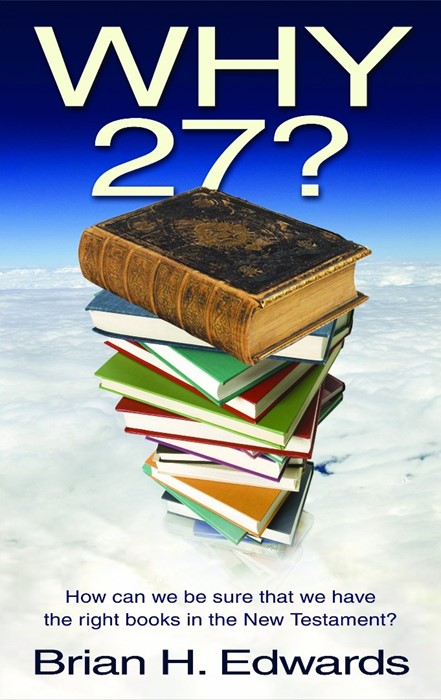 Why 27? (Paperback)