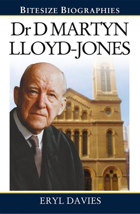 Dr Martyn Lloyd-Jones (Paperback)