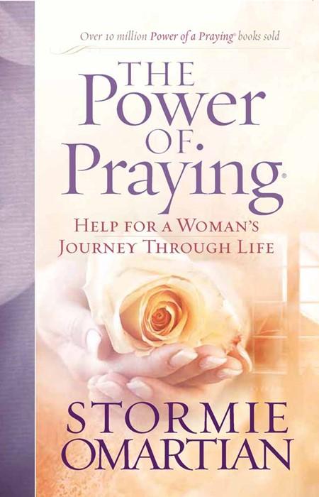 The Power Of Praying (Paperback)
