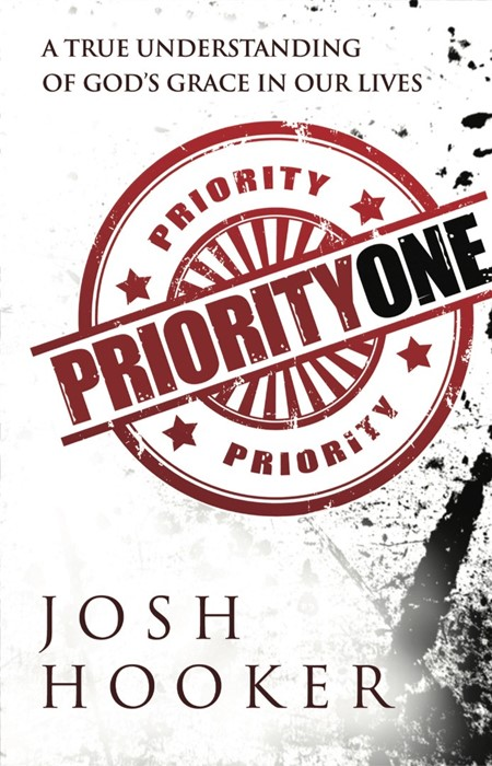 Priority One (Paperback)