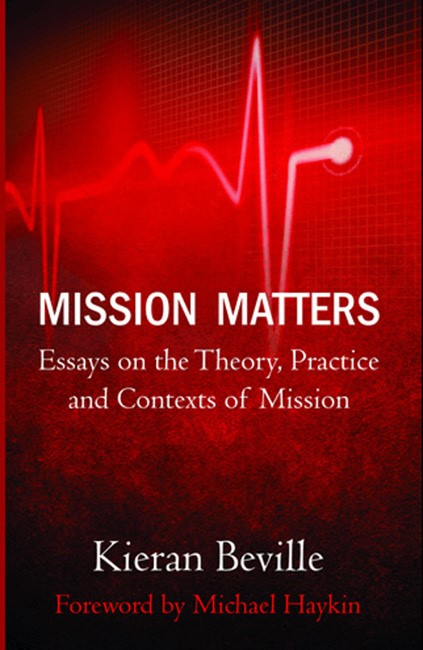 Mission Matters (Paperback)
