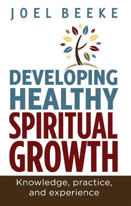 Developing Healthy Spiritual Growth (Paperback)