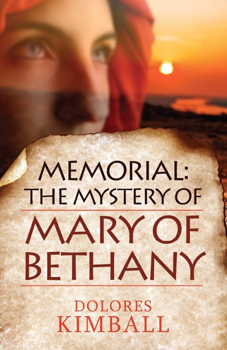 Memorial: The Mystery Of Mary Of Bethany (Paperback)