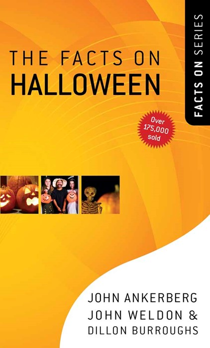 The Facts On Halloween (Paperback)