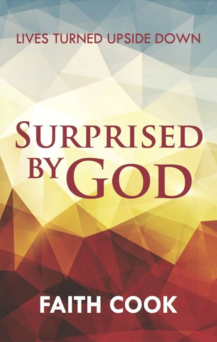 Surprised By God (Paperback)