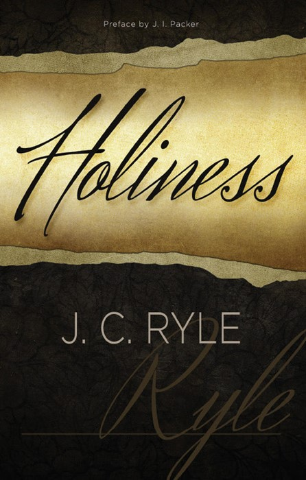 Holiness (Paperback)