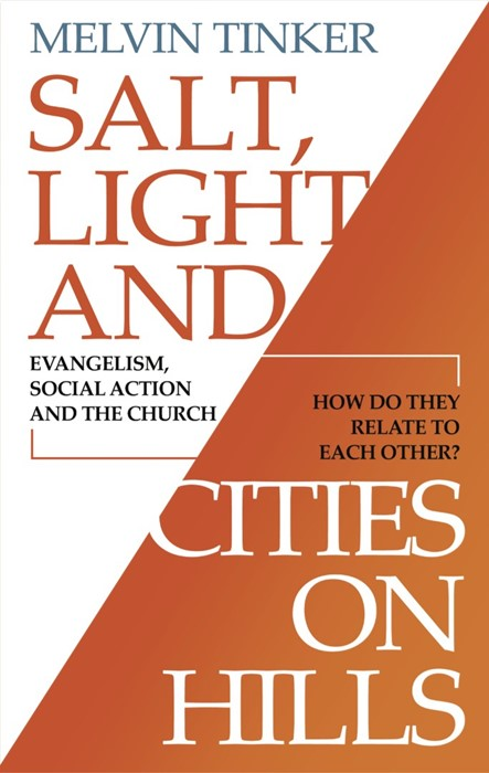 Salt, Light And Cities On Hills (Paperback)