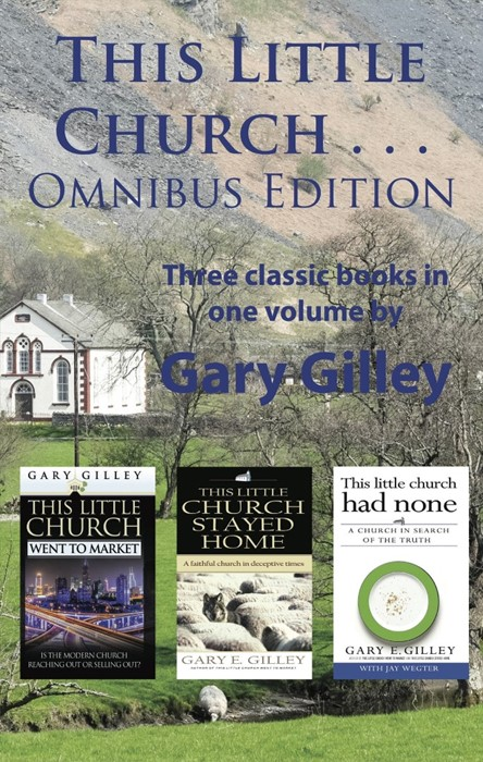This Little Church (Omnibus) (Paper Back)