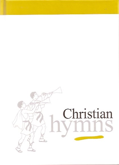Christian Hymns [Large Print Edition] (Paper Back)