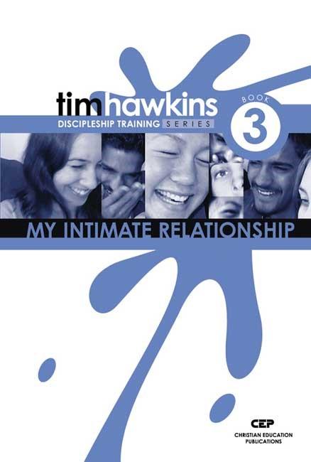 My Intimate Relationship [Discipleship Training Series] (Paperback)