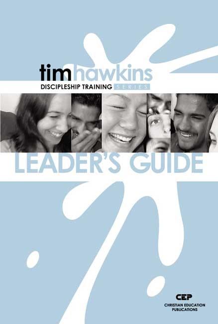 Leader's Guide (Discipleship Training Series) (Paperback)