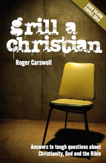 Grill A Christian (Paperback)