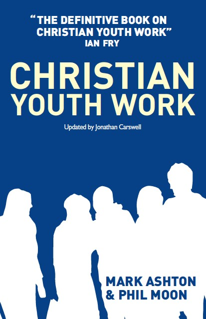 Christian Youth Work (Paper Back)