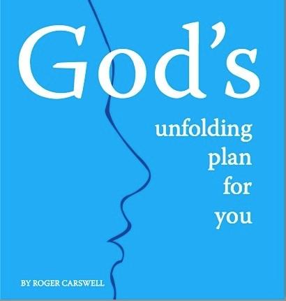 God's Unfolding Plan For You (Paperback)