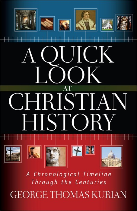 Quick Look At Christian History, A (Paperback)