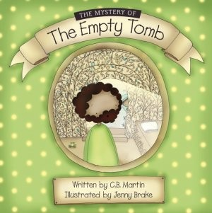 The Mystery Of The Empty Tomb (Paper Back)