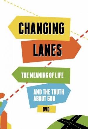Changing Lanes DVD (DVD)