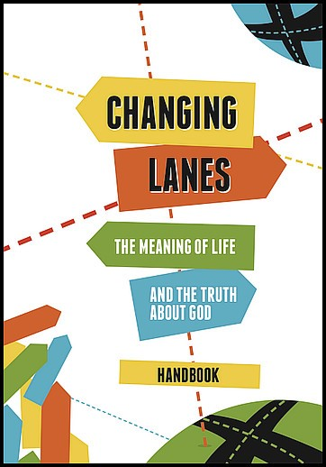 Changing Lanes Handbook (Paper Back)
