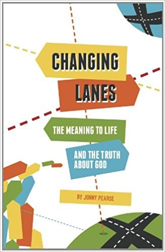 Changing Lanes (Paper Back)