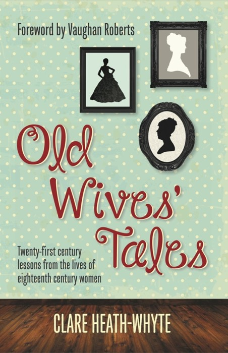 Old Wives Tales (Paperback)