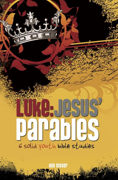 Luke: Jesus' Parables (Paper Back)