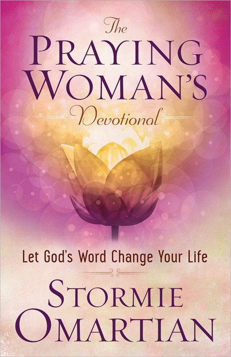 The Praying Woman's Devotional (Paperback)