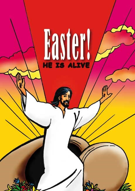 Easter (Paperback)