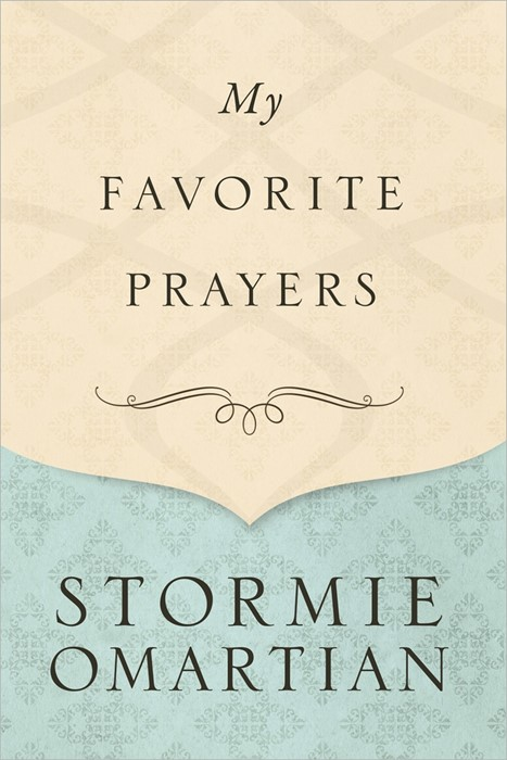 My Favorite Prayers (Hard Cover)