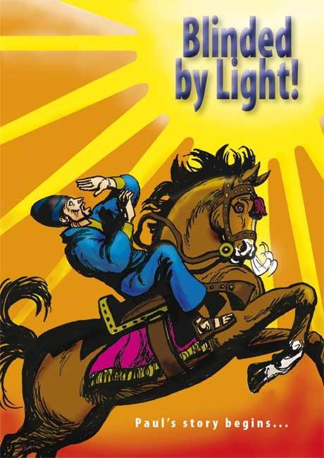 Blinded By Light (Paperback)