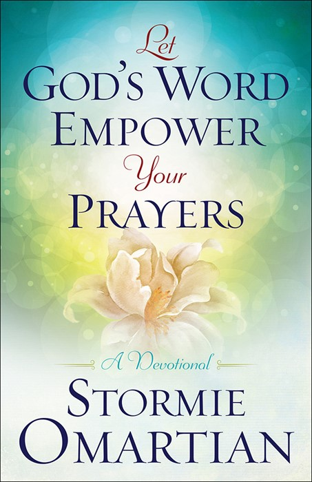 Let God's Word Empower Your Prayers (Paperback)