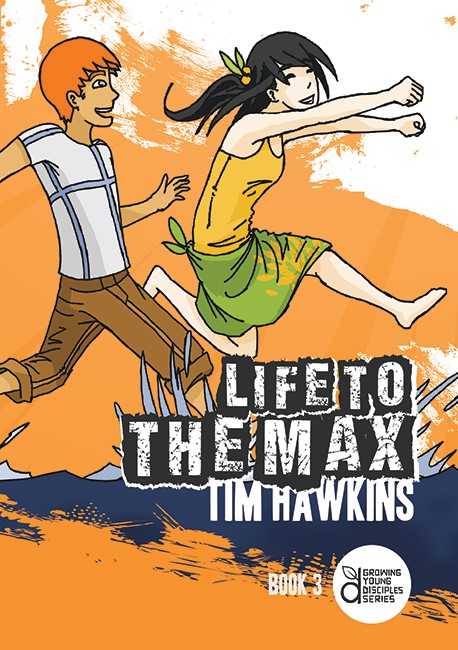 Life To The Max [Growing Young Disciples] (Paperback)