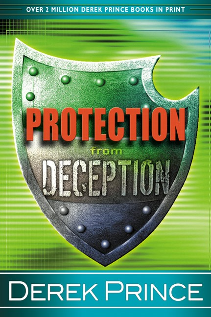 Protection From Deception - Expanded (Paperback)