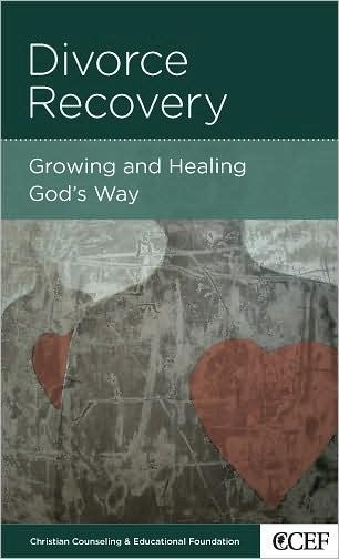Divorce Recovery (Paperback)