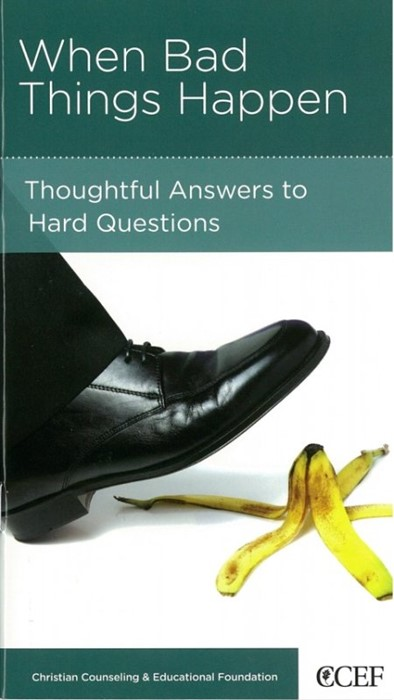 When Bad Things Happen (Paperback)