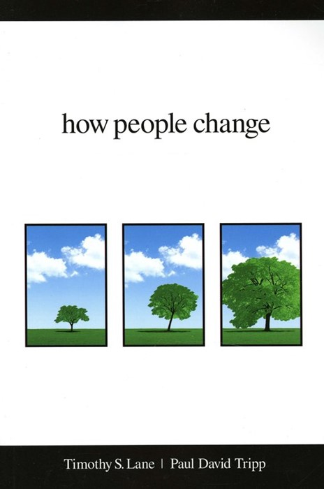 How People Change (Paperback)