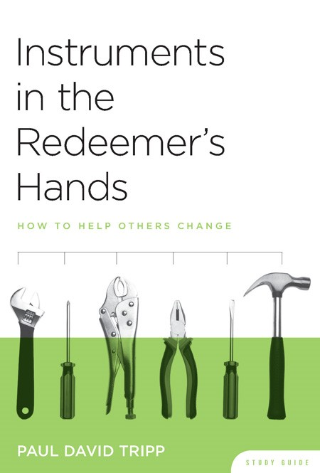 Instruments In The Redeemer's Hands - Study Guide (Paperback)