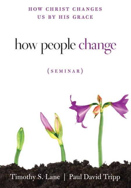 How People Change - Seminar Dvd (DVD)