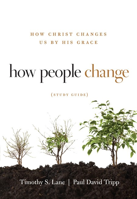 How People Change - Study Guide (Paperback)